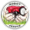 Logo Robot Service